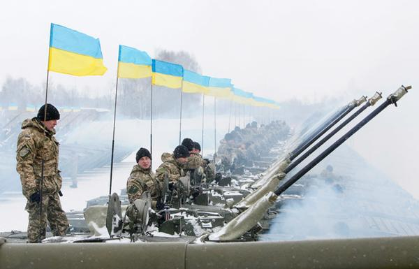 Only Kyiv can start dialogue within Ukraine to end war – Moscow