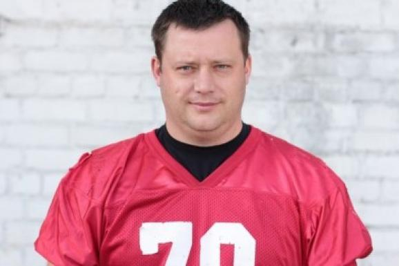 Footballer was killed In the area of ATO