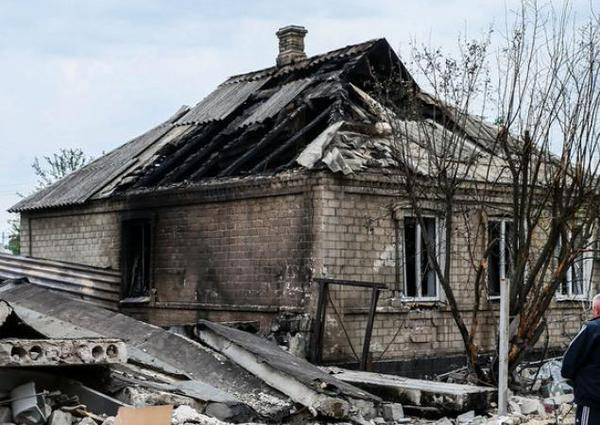 6 people were killed and 24 got injured because of fighting in the Donets'k region per day