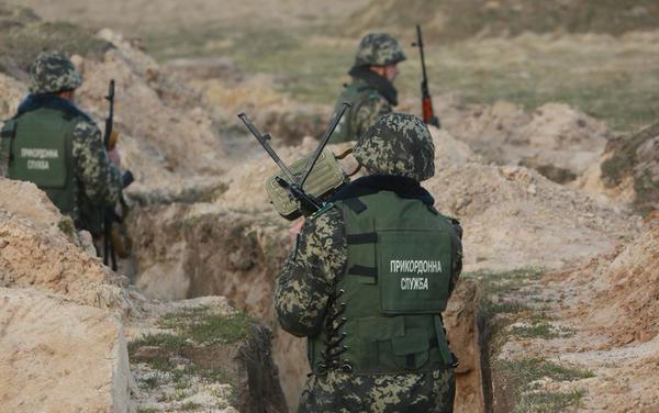 Ukraine has strengthened border control on the Transnistrian segment
