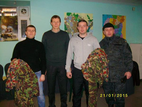 The most winning biathlete of Ukraine left the sport for the sake of volunteering volunteers ATO sports