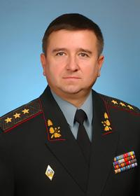 Deputy Chief of Staff Gennady P. Vorobyev rumored to be named Ukraine's new Chief of Staff tomorrow.
