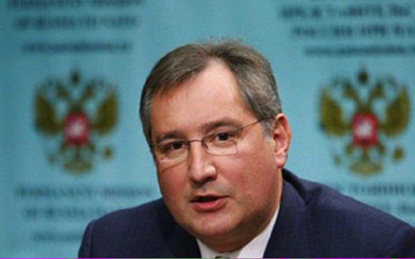 Deputy PM @DRogozin: US missile defense system cannot intercept Russian strategic missiles
