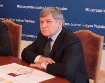 Former first Deputy Director General of Ukrzaliznytsia was shot