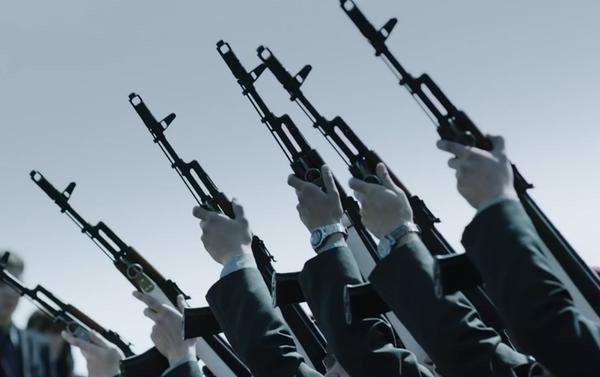 Sad movie about fallen military of Ukraine has received a prestigious award