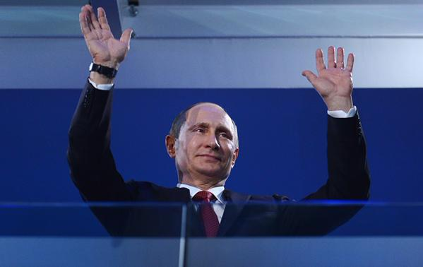 The left party of Germany wants to invite Putin to the Bundestag, - media