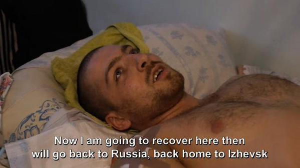 Rebels Suffer Heavy Losses in Battle 4 Ukraine's Debaltseve UA Insurgent going back 2 Russia