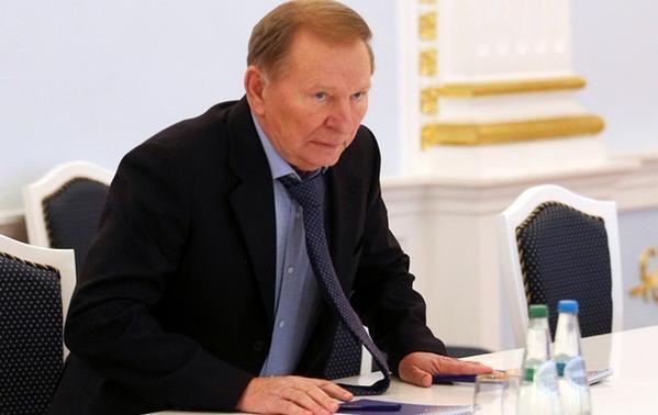 Separatists threatened a full-scale war in Minsk,- Kuchma