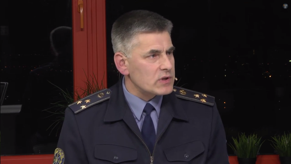 In summer there were 2-3K Russian troops in East Ukraine, now 9K are there - @DefenceU's Ordynovych