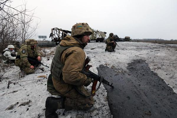 Authority of USA are more inclined to provide Ukraine weapons, - NYT