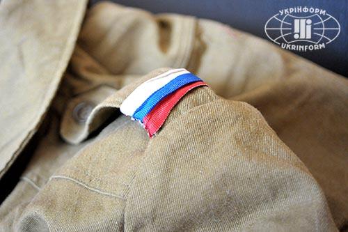Regular Russian army are fighting near Debal'tseve, - Shkiriak
