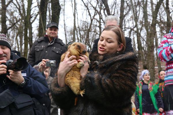 Groundhog day in Kharkiv
