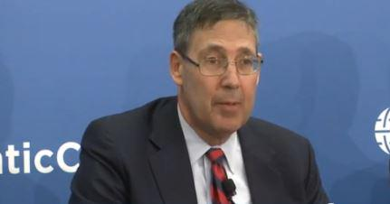 Former Amb John Herbst Putin's objectives appear to include the Baltic states